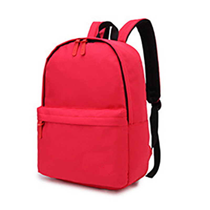 Backpack Rpet Oem Customize Casual Blank daily school rpet backpack Bag