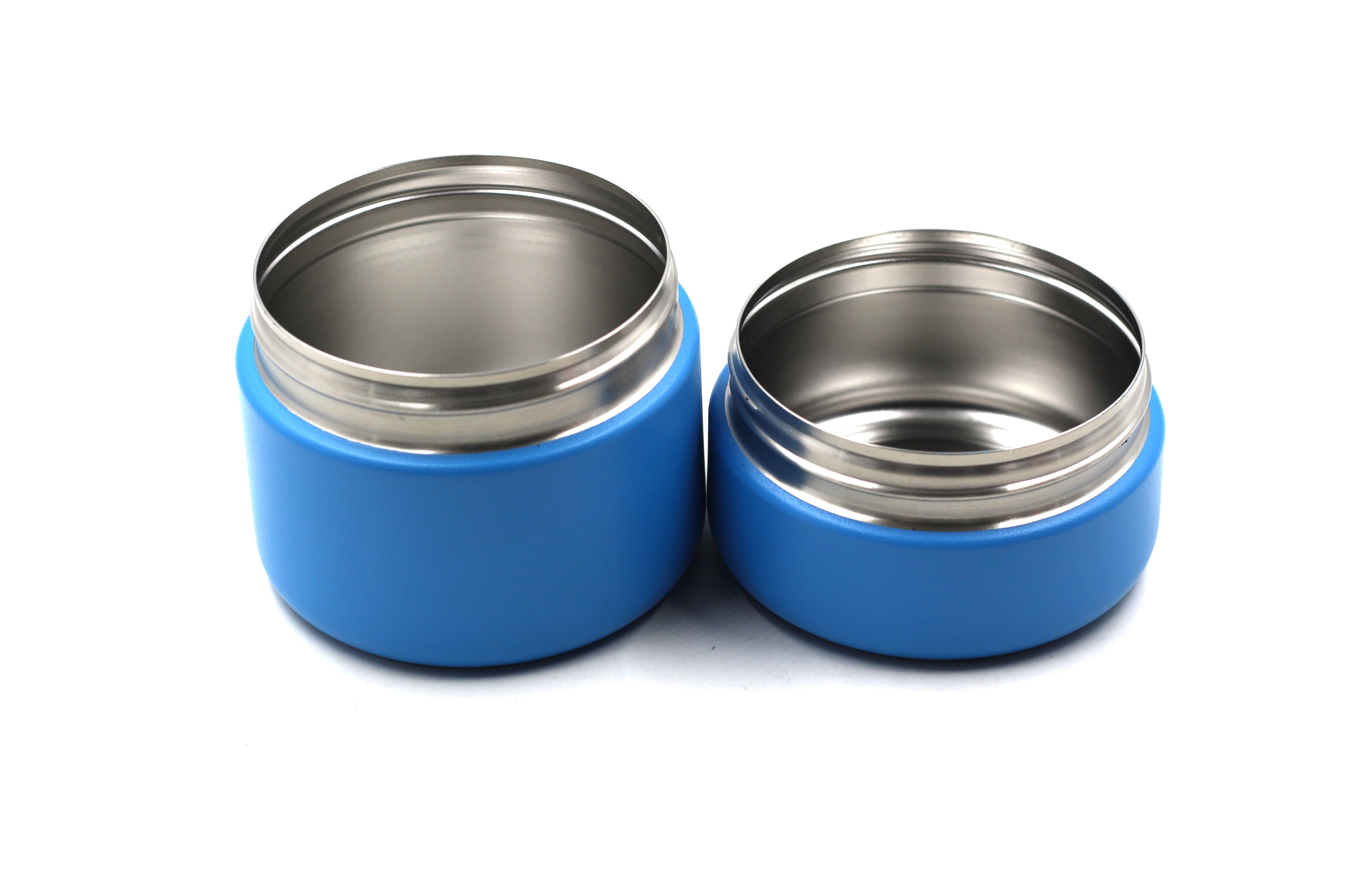 Новое поступление, пищевой контейнер из нержавеющей стали для утилизации, контейнер для хранения
