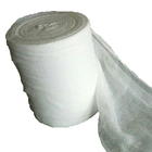 90 cm x 100 meters (4 ply) x-ray detectable gauze roll, 4 x 4 gauze roll, gauze bandage