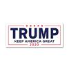 Trump Sticker+2