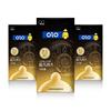 Super durable black gold 10 Pack