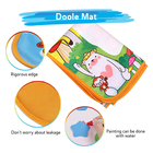 Drawing School 2021 Hot Selling Water Drawing Board School Relax Kids Training Toys Board Water Doodle Mat