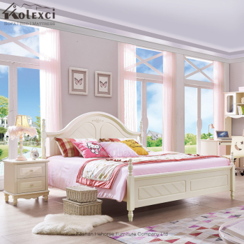 Kids Furniture Child Bedrooms Sets Girls and Boys Kids bed