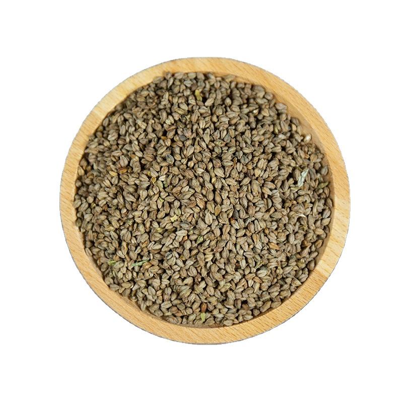 High mountain black tartary buckwheat tea, bitter tartary buckwheat germ herbal tea , Whole embryo buckwheat tea - 4uTea | 4uTea.com