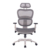 Henglin High Back Swivel Mesh Ganos Ergonomic Office Chair With Lumbar Support
