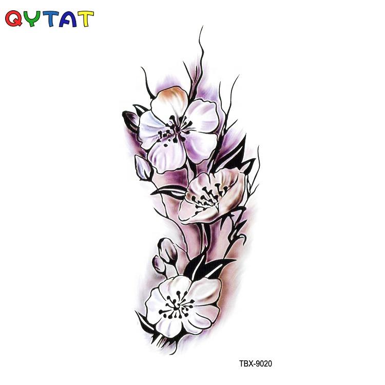 Good Quality Sticker Long Term Temporary Tattoos