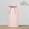 pink-Artistic vase Large