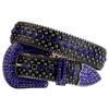 Sapphire Studded