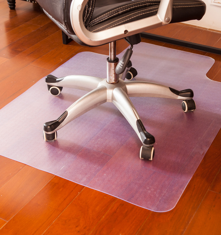 Hardwood Floor Decorative Chair Mats