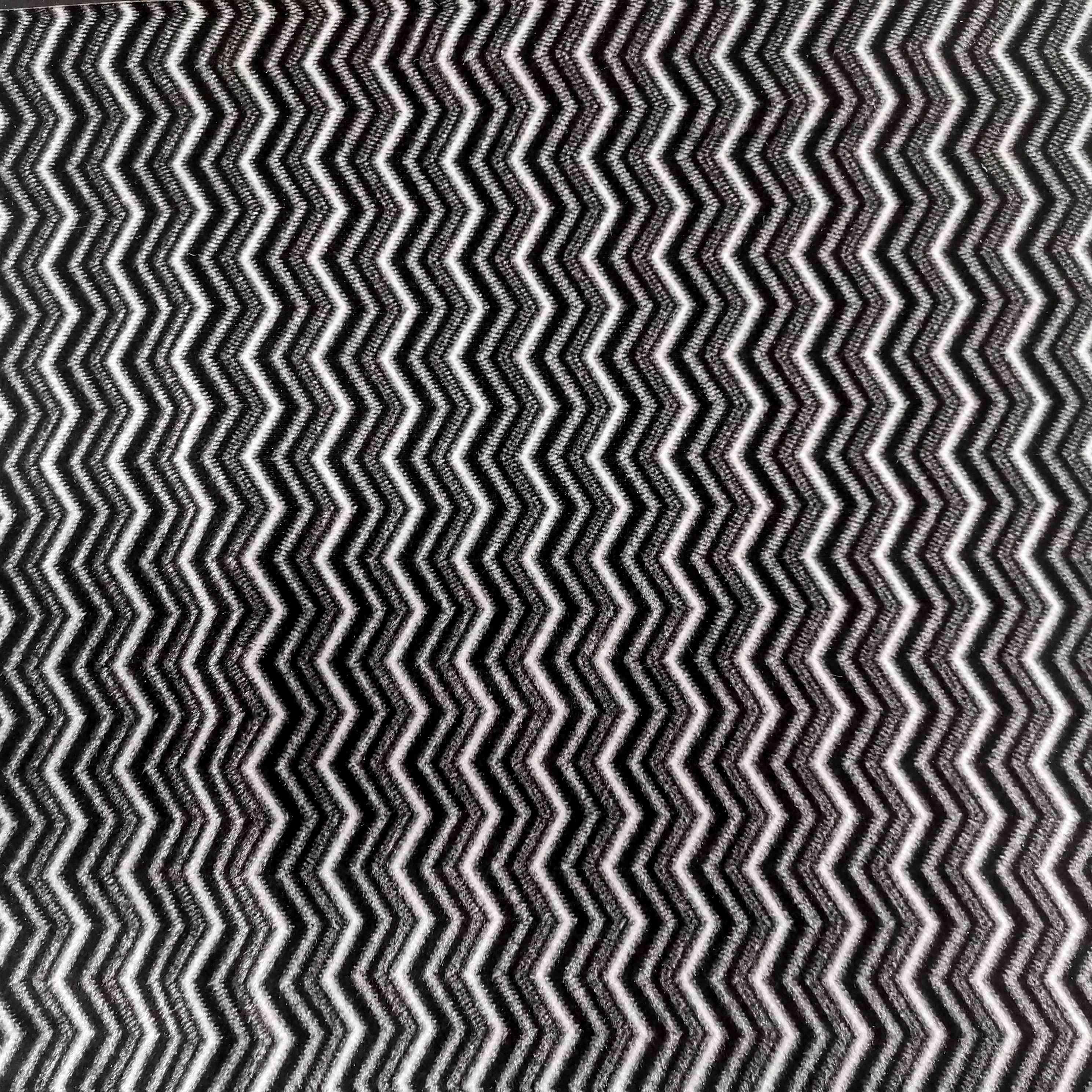 Автомобильная жаккардовая бархатная ткань