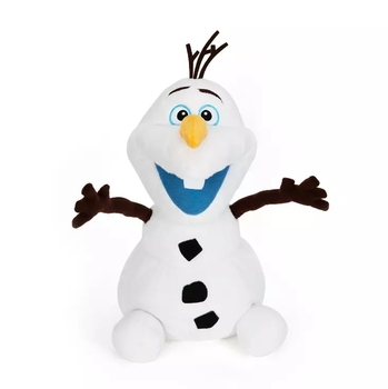 Hot Selling Frozen Olaf Stuffed Plush Snowman Doll Toys For Kids