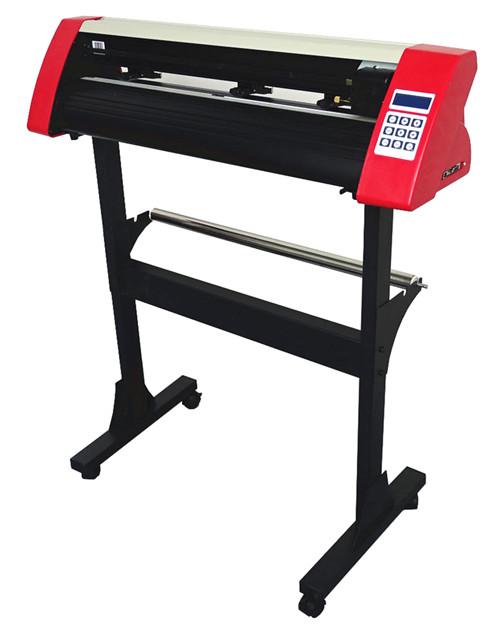 E-CUT KH-720 24 'экономичный Графический режущий плоттер, виниловый резак