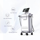 Ipl Ipl Factory Price Skin Care Permanent 2 In 1 Powerful Opt Skin Rejuvenation Anti Pigment Freckle Ipl Hair Removal Medical Ipl