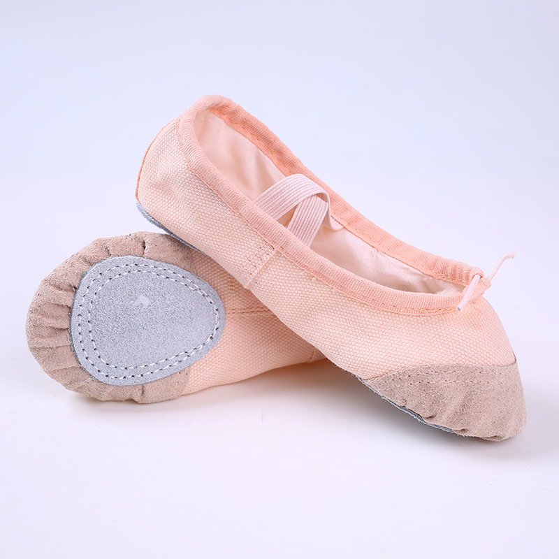 Профессиональная Обувь для балерины и йоги для танцев