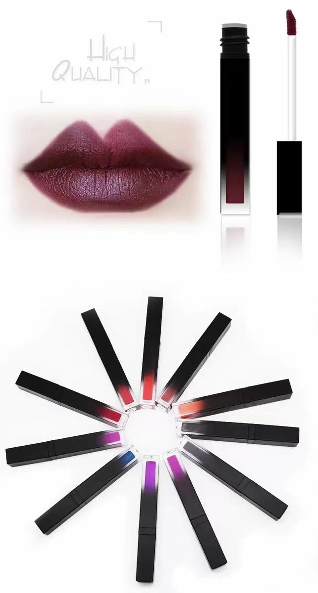 High quality cruel-free moisturizing lip gloss