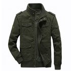 Jacket Winter Field Military Jacket For Men Plus Size M65 Tactical Army Jacket For Outdoor Hunting Camping
