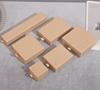 Yellow ring box 5*5*3.5cm