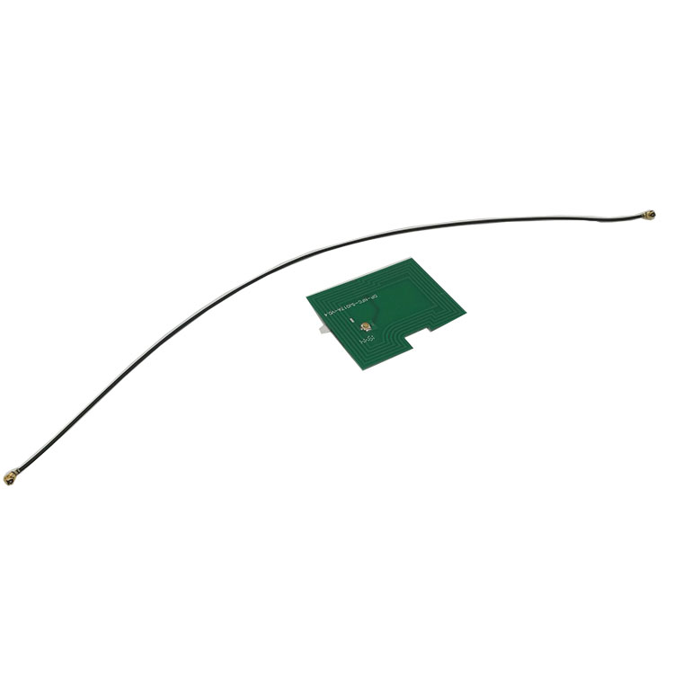 Low price guaranteed quality China professional manufacture green antennas NFC