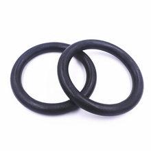 Профессиональное гимнастическое кольцо, Натяжное кольцо для тренажерного зала с регулируемым ремешком, тренировка для домашнего спортзал...(Китай)