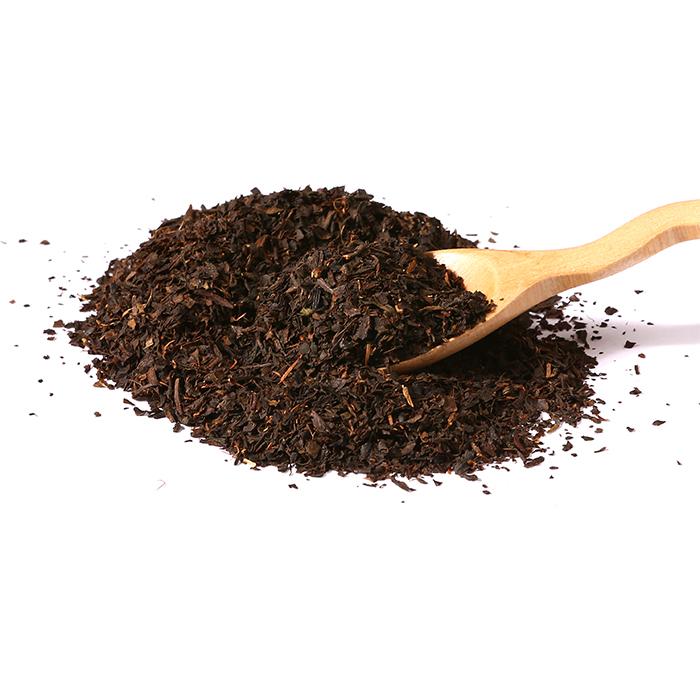 Premium Quality Organic Chinese Classic Black Tea Fannings - 4uTea | 4uTea.com