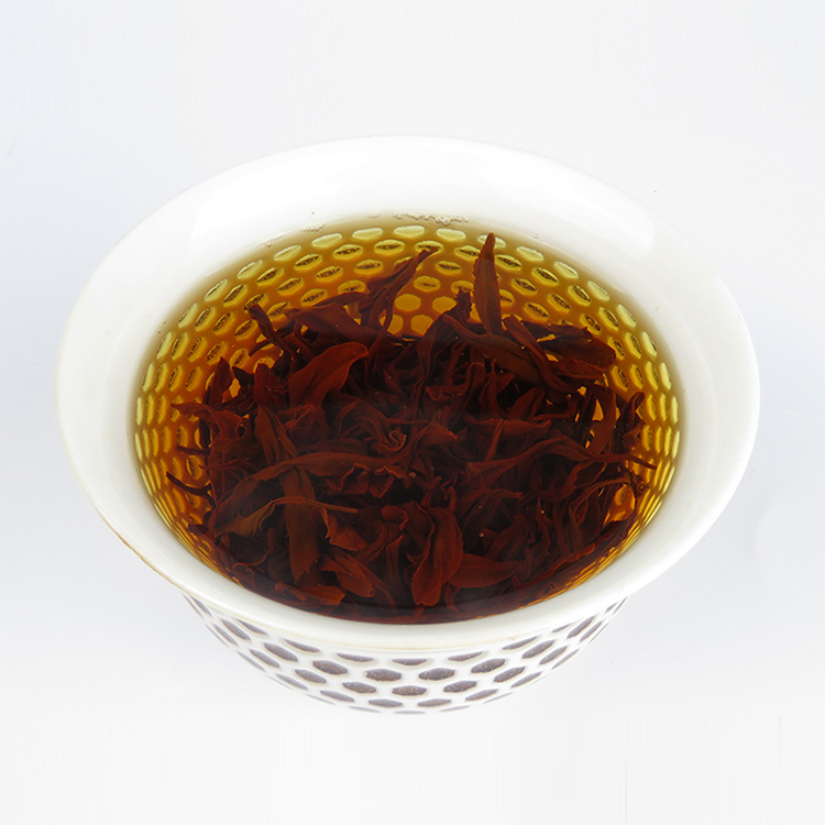 Lu mountain luzhou-flavor small black tea camellia sinesis tins - 4uTea | 4uTea.com