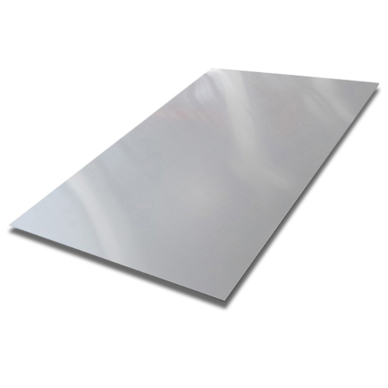 Din Inox hot rolled 201 304  Brushed Mirror stainless steel plate for construction 50mm thickness Direct sell price
