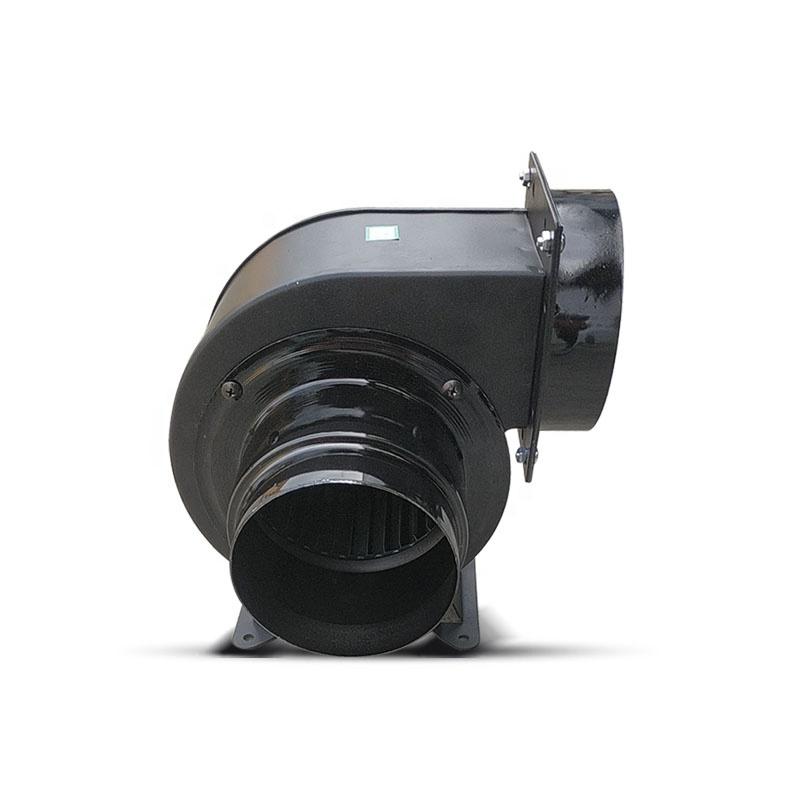 Корейский вентилятор для барбекю, система вентиляции для барбекю