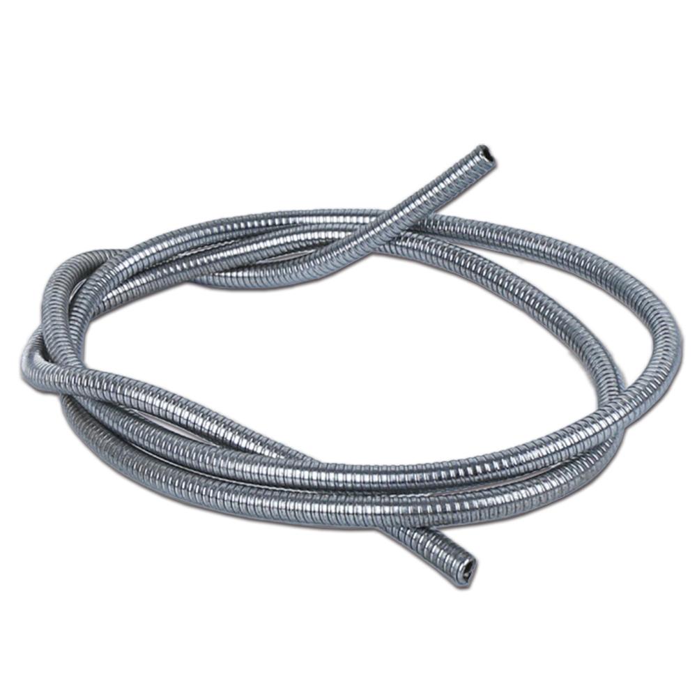 Multiple color quality manufacture led lamp tube gooseneck flexible metal tube pipe