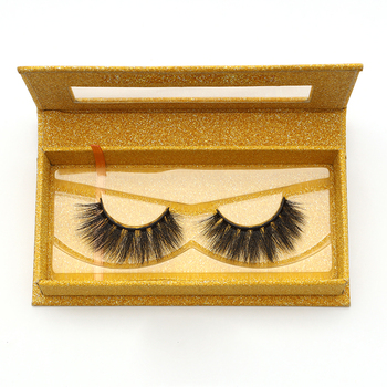 Wholesale price producer supply best quality hand made strip lashes soft 3d silk eyelashes