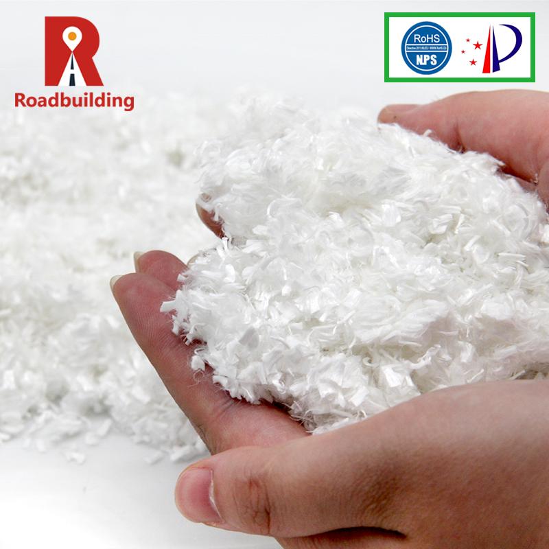 Переработанный ватный материал микро-волокно полиэстер