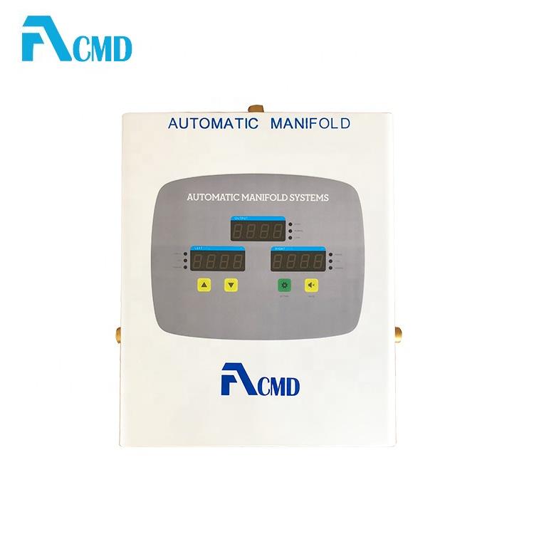 Медицинская автоматическая система подачи кислорода ACMD