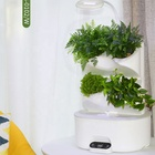 Garden Green Cheap Garden Self Watering Plant Wall With Irrigation Green House