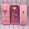 Colorful Gold+Pink Gift box+Handbag+Cert