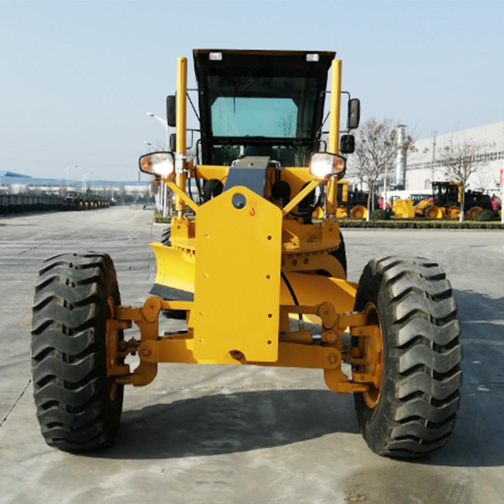 Китай машинное оборудование известный бренд автогрейдер с конкурентоспособной ценой SG14
