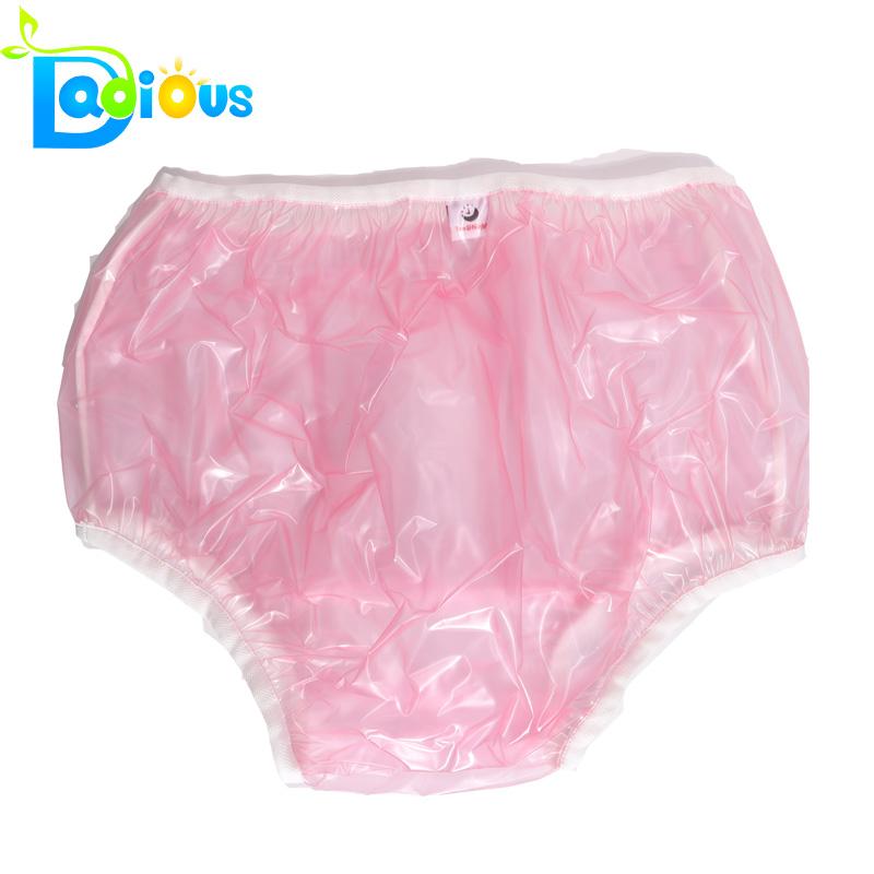 Pants plastic Abdl Plastic