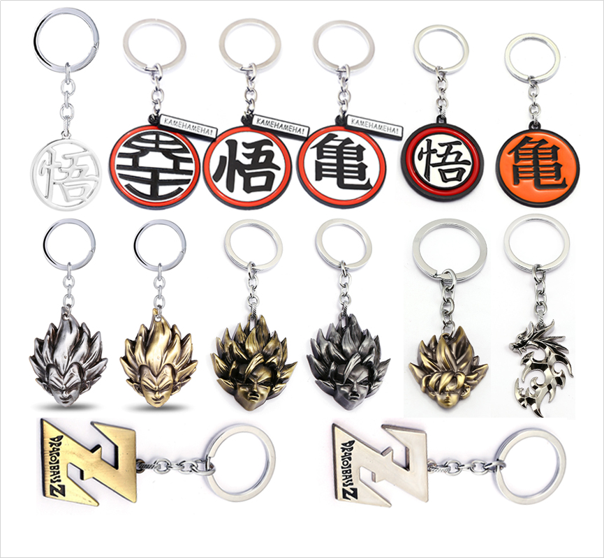 Dragon ball z keychain gold steroid use and side effects