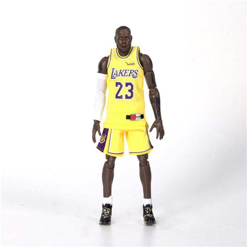 Oem Custom Number No.23 Lebron James Jersey Of Lakers Cavaliers ...