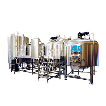 Best Price How To Start 10Bbl Barley Beer Brewery Equipment