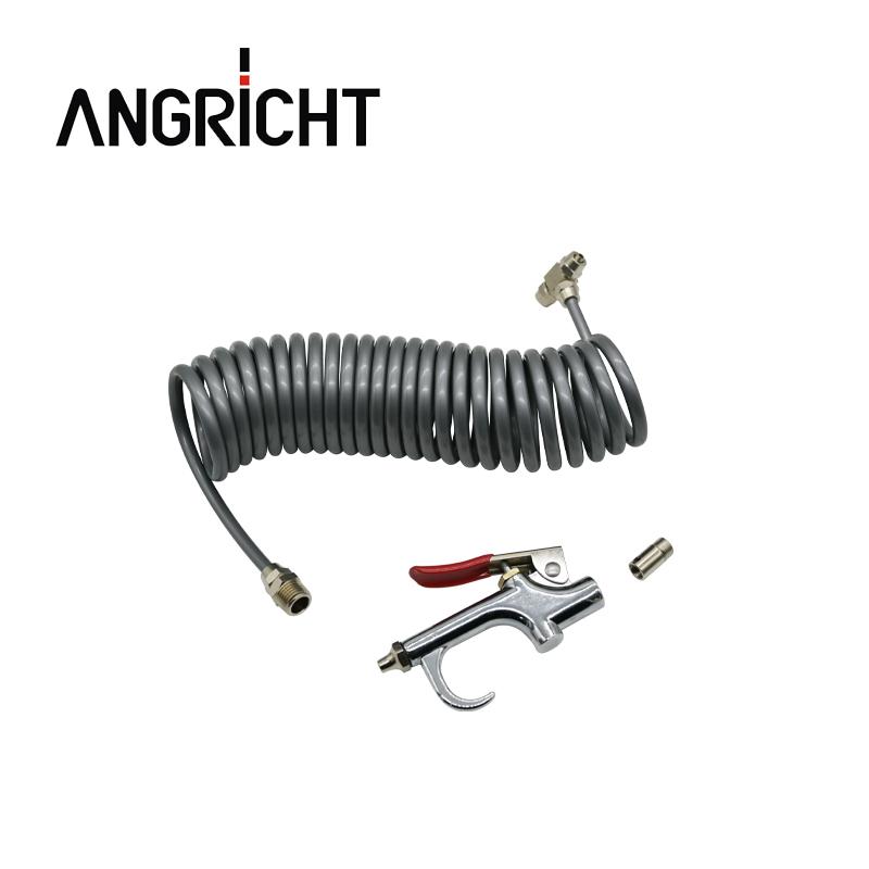Шланг высокого давления для тяжелых условий Воздушный давления инструмент, пневматический со сжатым воздухом пистолет набор