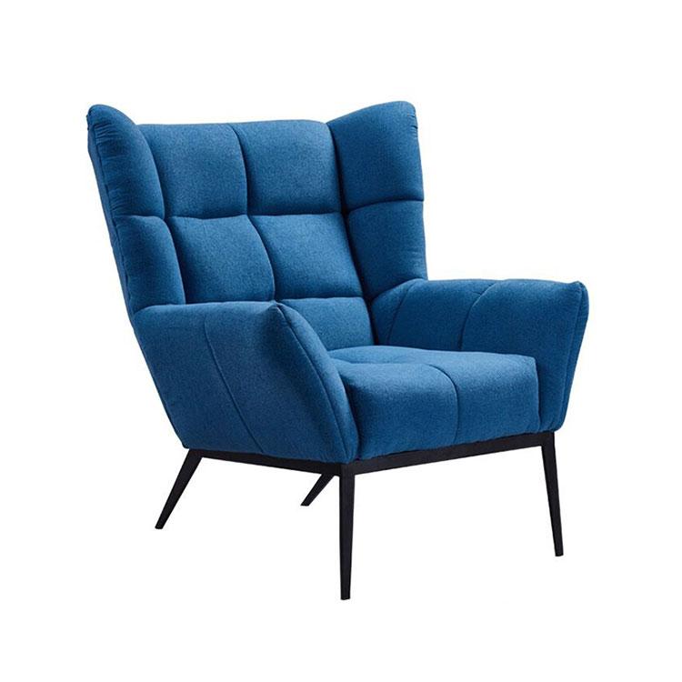 Nordic designer Tuulla innovative lounge chair