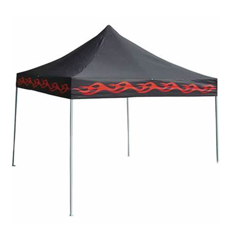 Colorful Wholesale Price High Quality Garden And Beach Fishing Shelter Single Roof Top Tent Steel Pop Up Tent