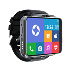 Android Phone S999 4G Smart Watch Android 9.0 OS Wrist Phone Watch MTK6761 4GB 64GB Heart Rate Monitor Reloj Inteligente For Android IOS