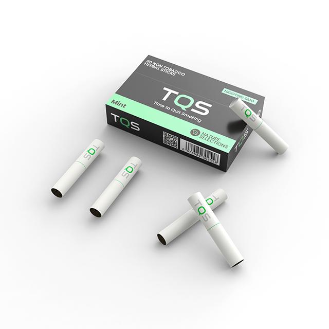 Новинка 0 никотин 0 Смола TQS нагревательная табачная палочка нагревательная палочка не сжигает палочка для нагрева не сжигает устройство