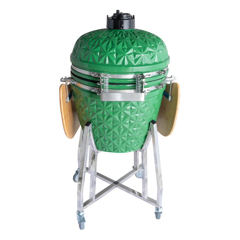 Factory Directly Wholesale Charcoal Barbecue Grill Portable Grill Set Barbecue