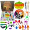 D8 24pcs  Halloween set