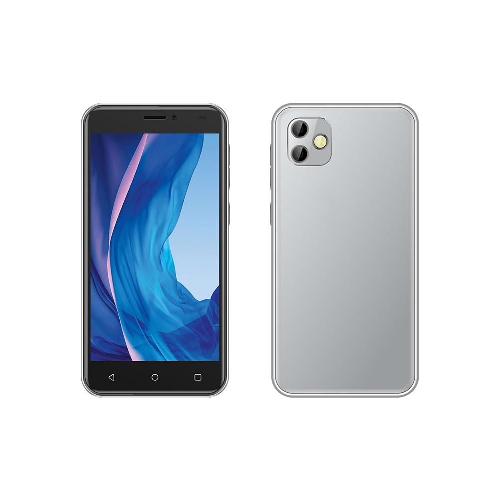 Большой сотовый телефон с Полноразмерным экраном 5 дюймов 18:9, NFC android 8,1 OS WCDMA 4G смартфон