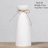 Matte Vase-Style B