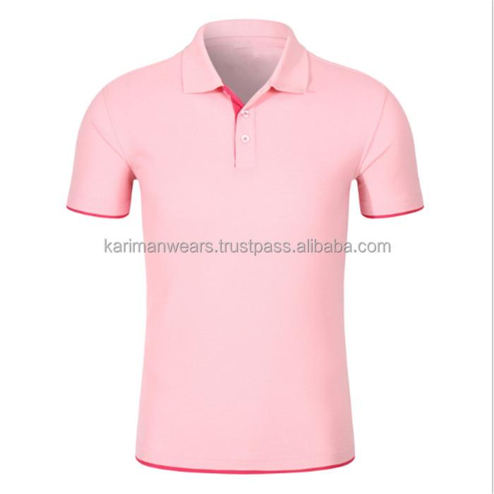 Professional High Quality Polo Shirts