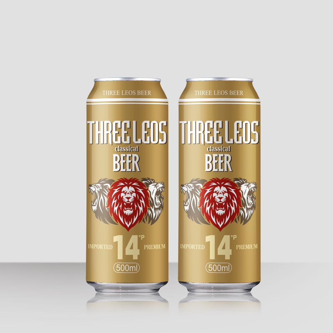 12% can beer cheap price and good quality nice beer