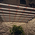 Led Led Grow Led Light Light Sambead LM301H/301B 600w 800w Spider Bar Full Spectrum Lamp 660nm Indoor Plant Led Grow Light